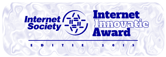 ISOC Internet Innovatie Award